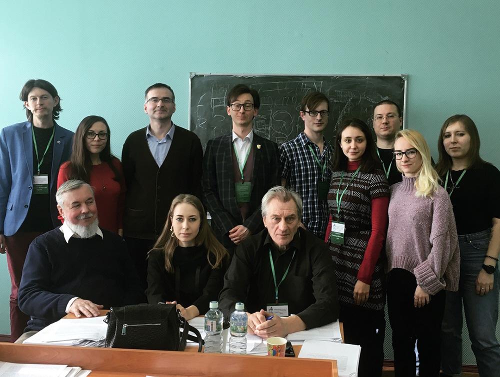 Всероссийское совещание молодых литераторов