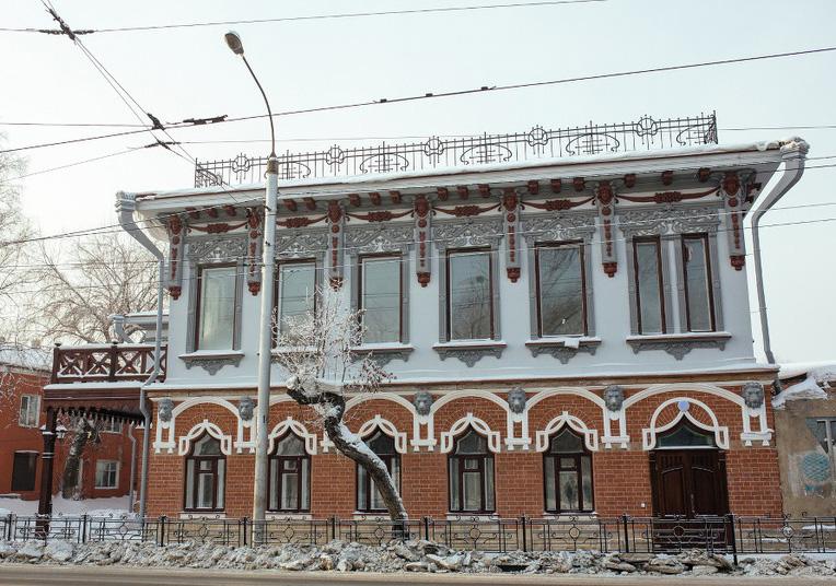 С 20 марта Иркутский Дом литераторов закрывается на карантин. Все мероприятия переносятся на неопределённое время.